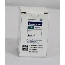 Omnipaque Injection 300mg/ml